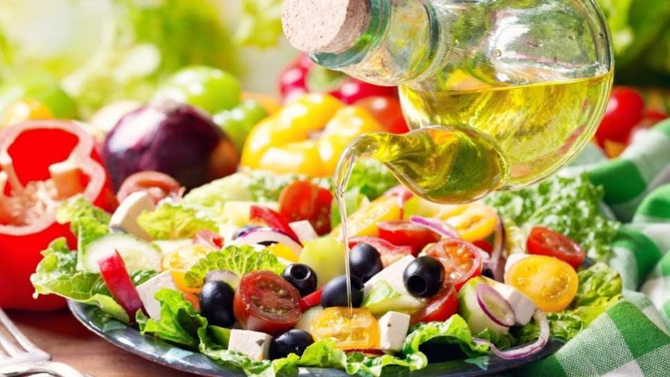 Yes, the Mediterranean diet is good for you. A new study confirms it.