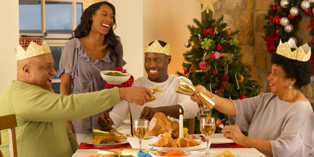 FSA and PHE issue advice to prevent foodborne illnesses during the holidays