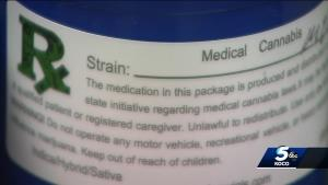 Health Dept. passes standard requiring labeling of medical marijuana edibles